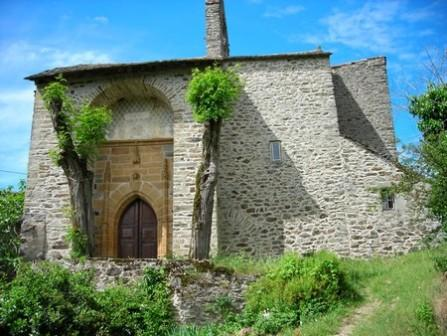 Chapelle des Infournats