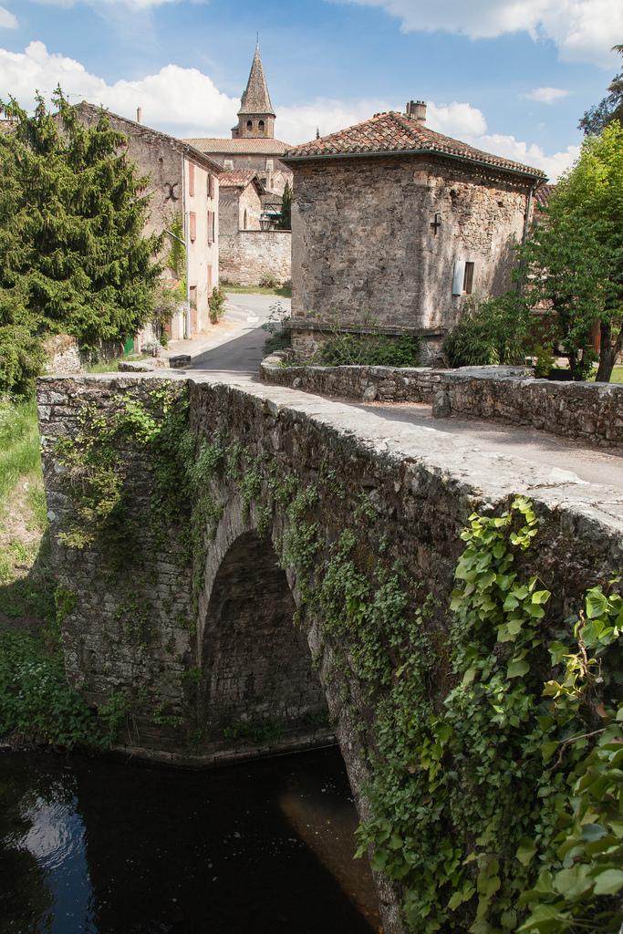 Pont de candèze