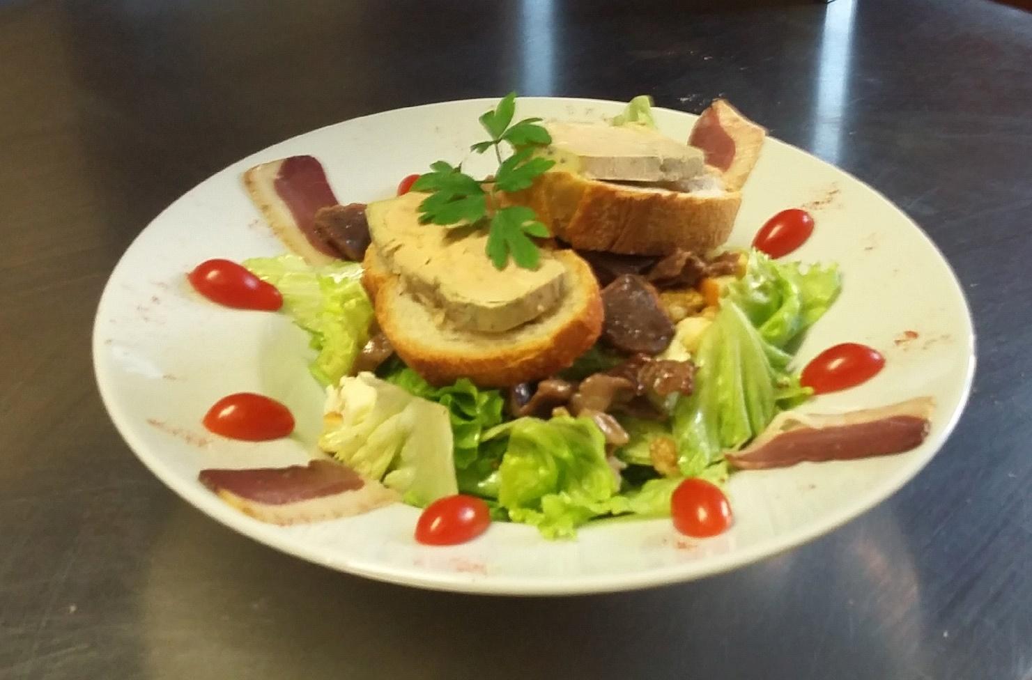 Restaurant l'Auberge Occitane