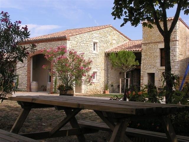 Chateau Larroque