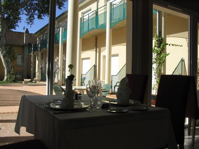 37 Hotel L'Occitan_Castres