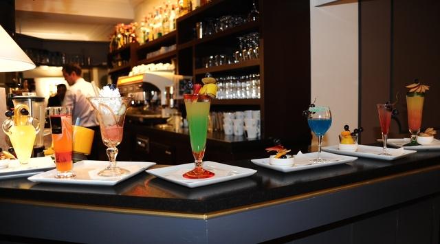 Café Le Glacier – Fermé durant le confinement