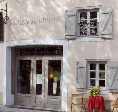 Le Salon de Vauban