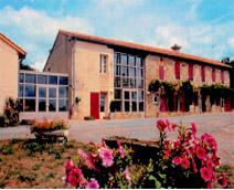 Base Departementale De Serenac