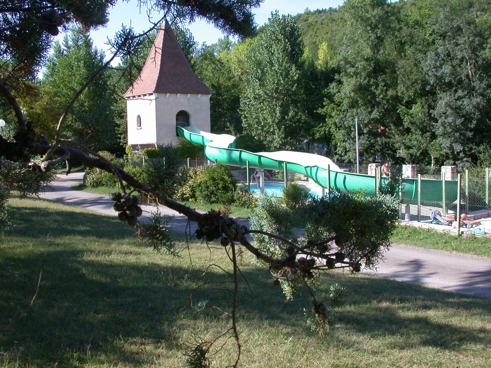 Moulin de Julien