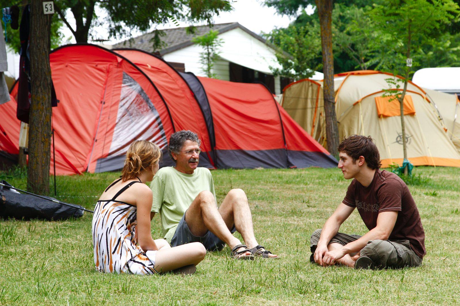 Camping L'Amitie