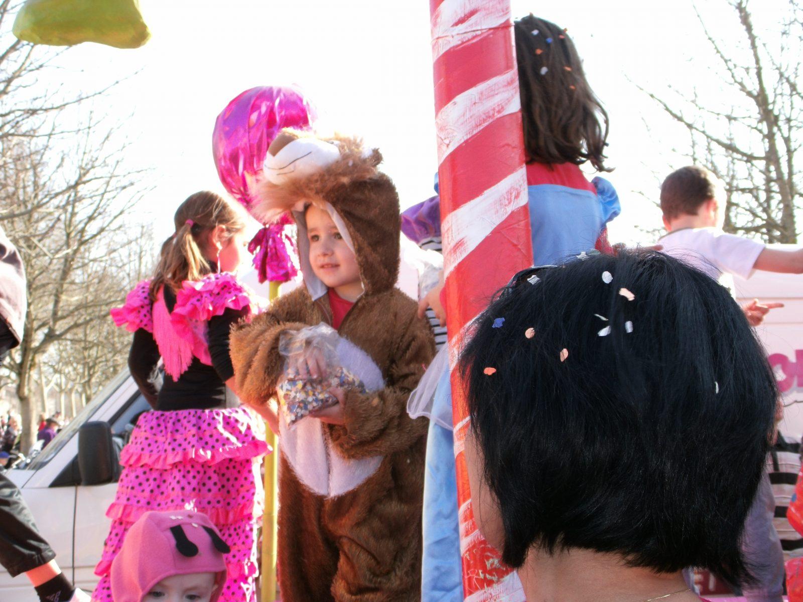Carnaval Albi