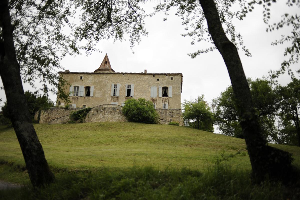 Chateau Musée du Cayla