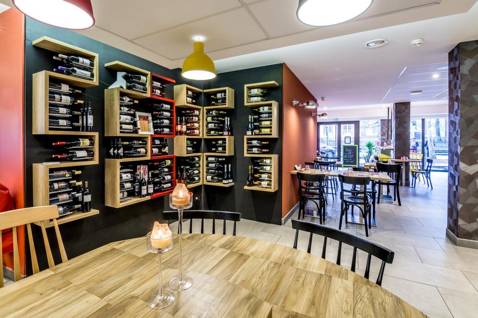 Esprit Kokotte – Hotel Ibis Style le Theatro Albi
