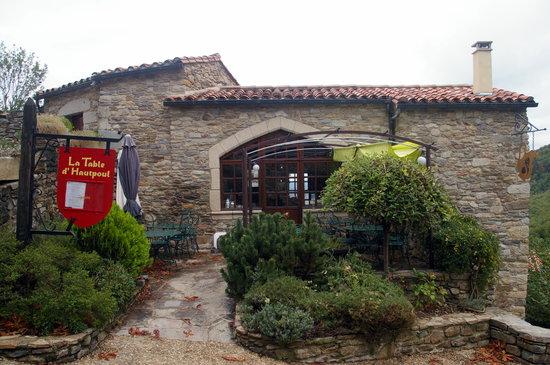 La taverne d 39 hautpoul mazamet restaurant tarn tourisme - Office du tourisme de mazamet ...