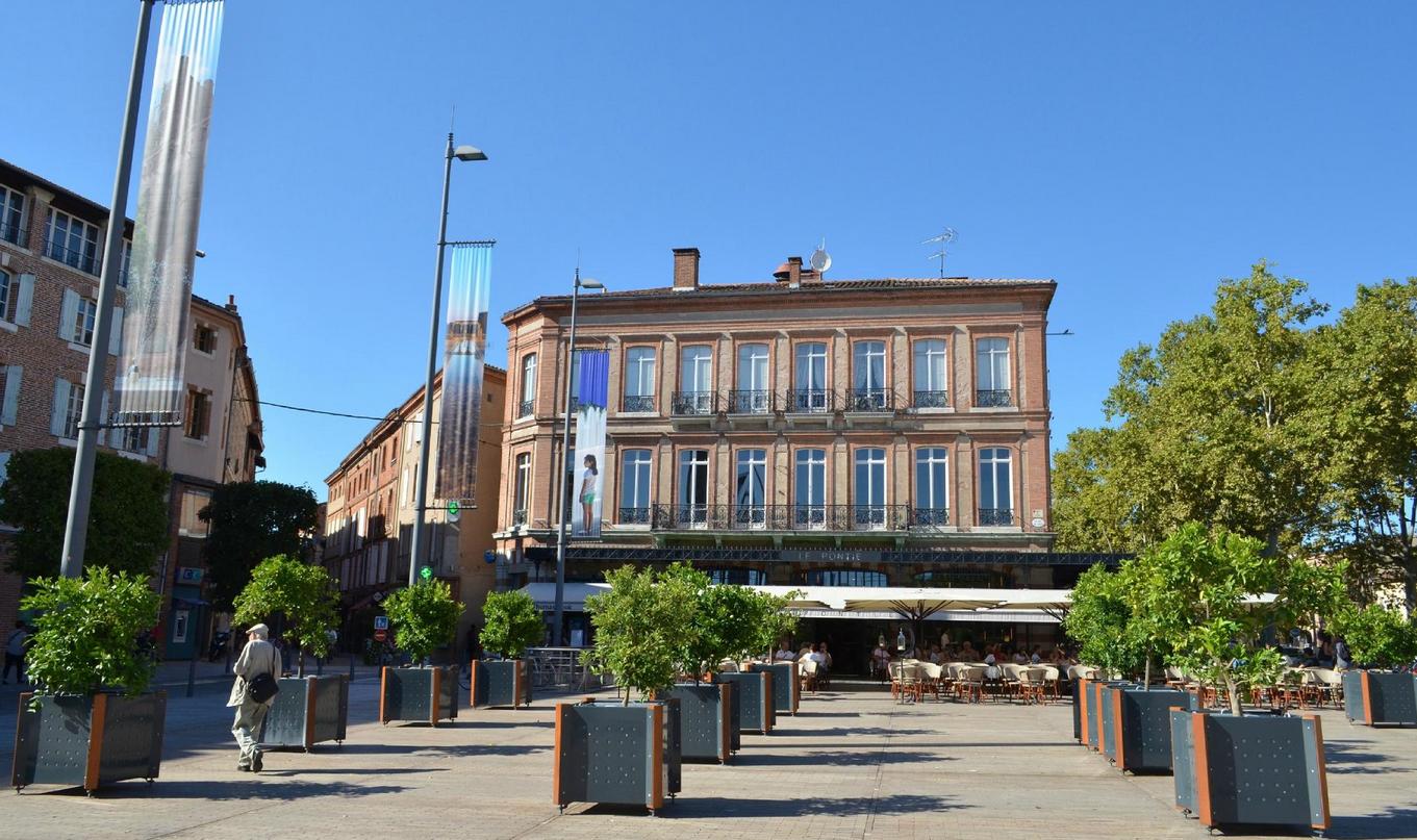 Café le Pontié