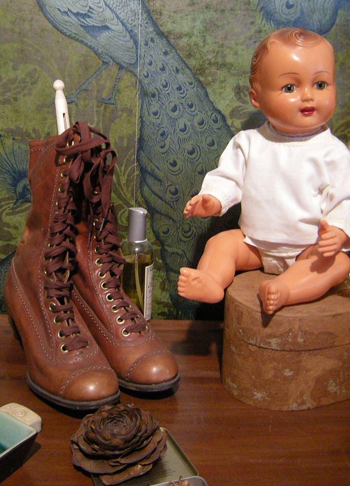 Clinique des poupées