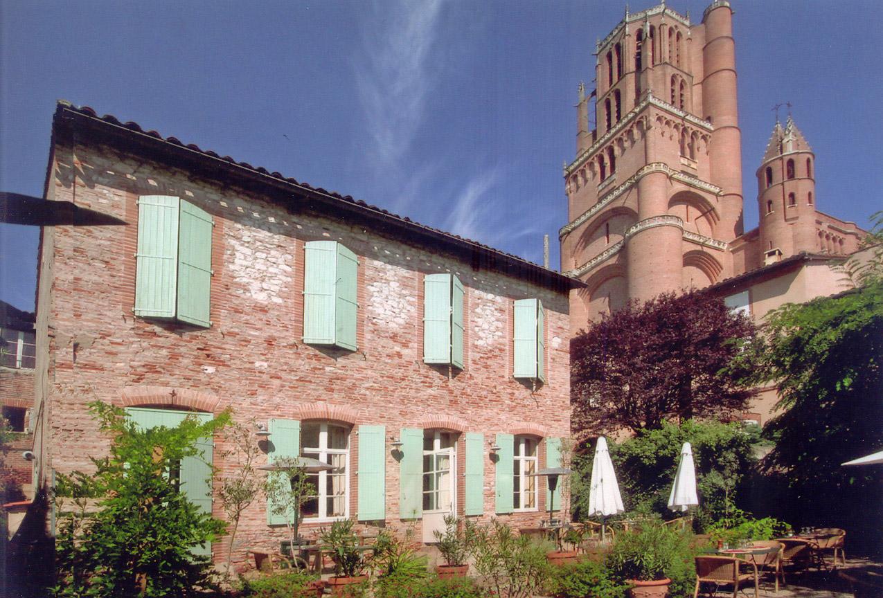 Le Clos Sainte-Cécile