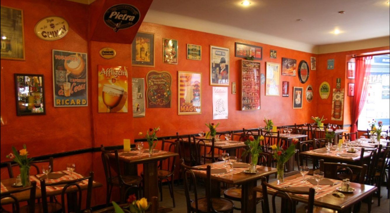 Restaurant Le Petit Bouchon Albi