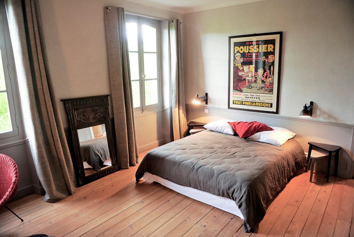 myriam artaut dumoulin la maison albi chambre d 39 h tes tarn tourisme. Black Bedroom Furniture Sets. Home Design Ideas