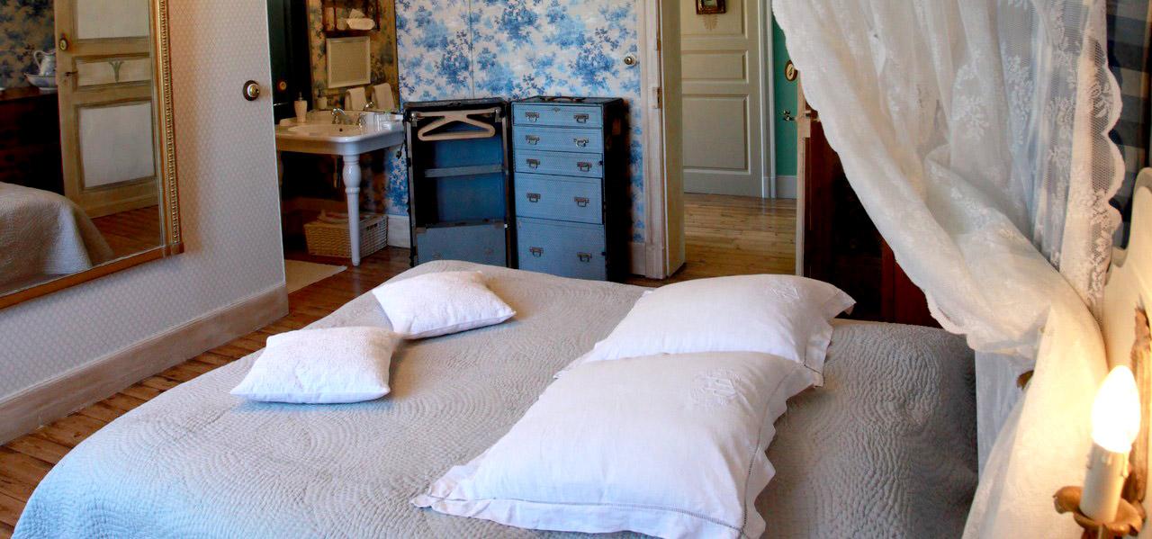 Albi Marssac Domaine du Buc Chambres hotes