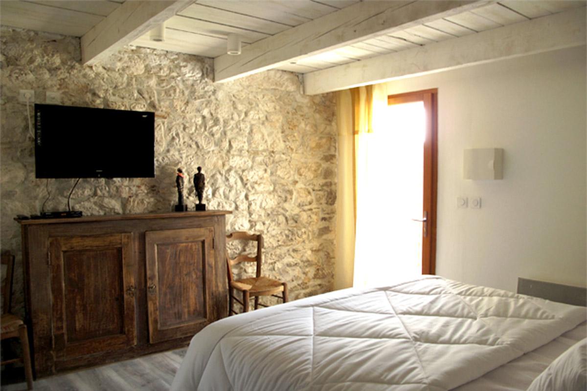 Albi Domaine de Crespin Chambres hotes