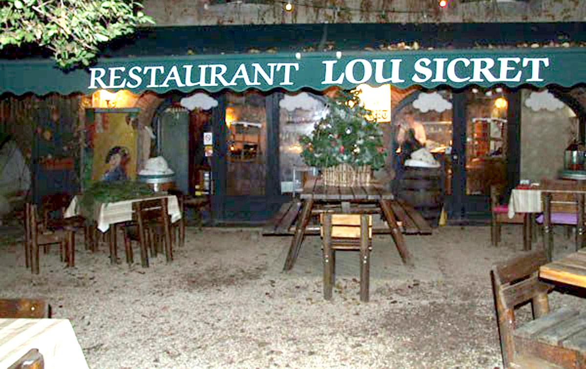 Rest Lou Sicret Albi