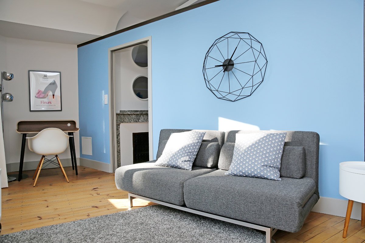 Albi location At – appartement Pastel