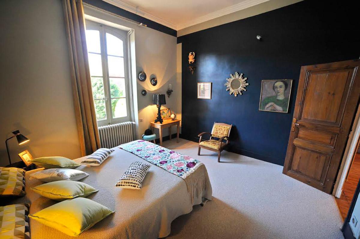 Clos Saint Blaise – Chambres hotes Albi