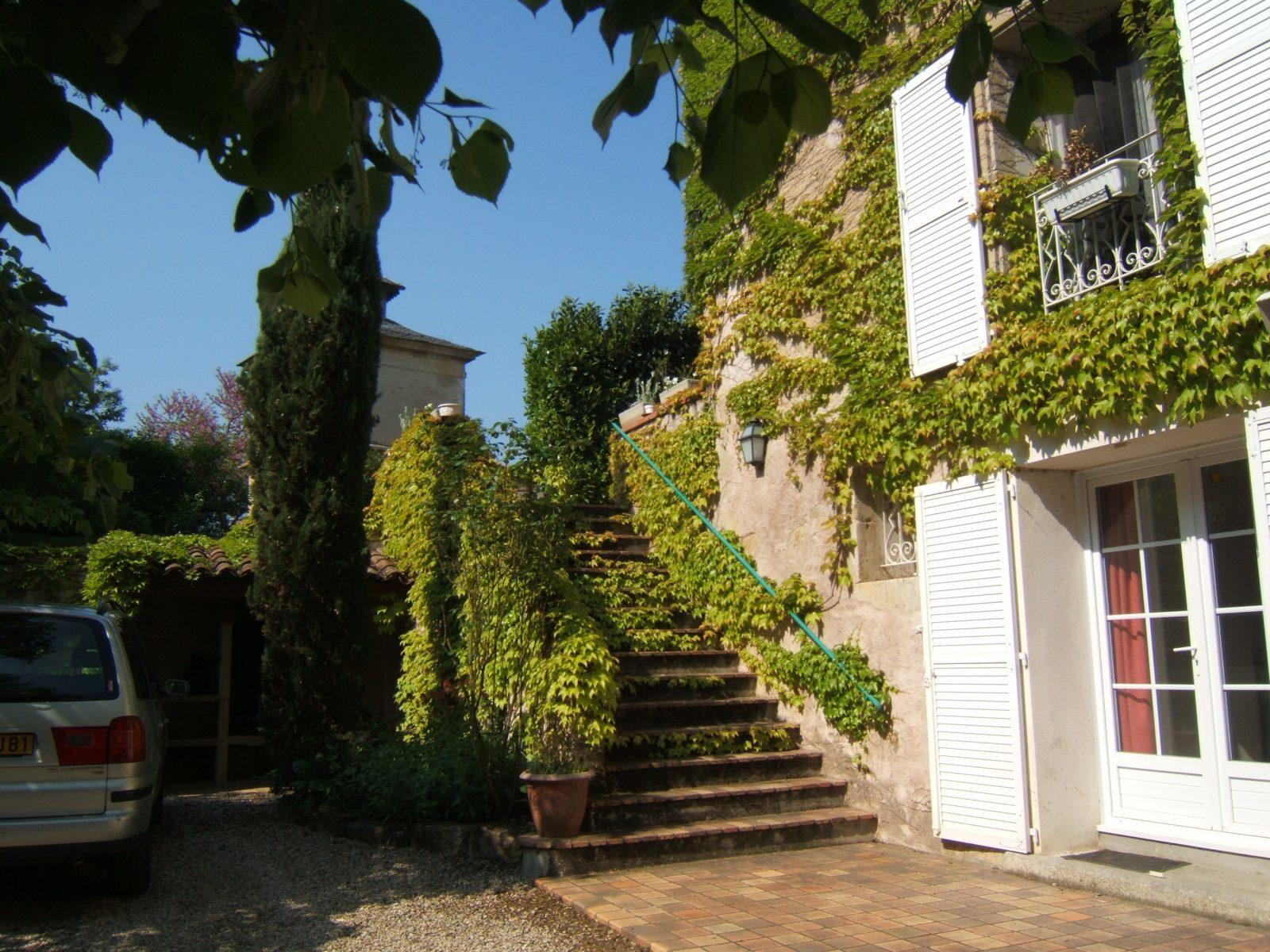 Domaine d'En Baleux – Chambres d'hôtes