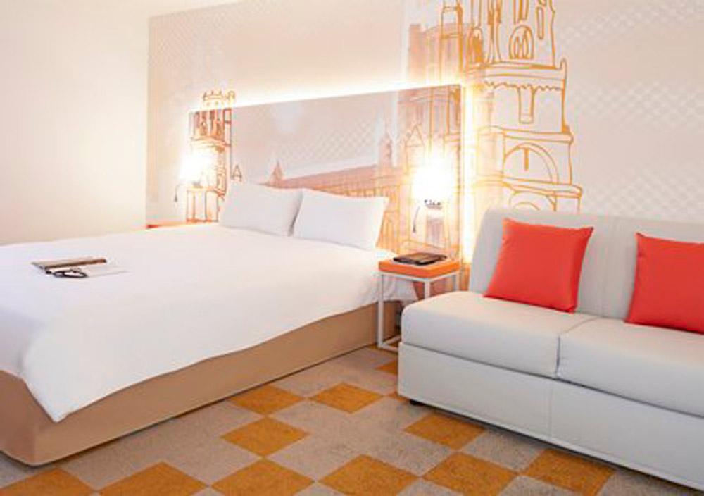 Albi Comfort Hotel