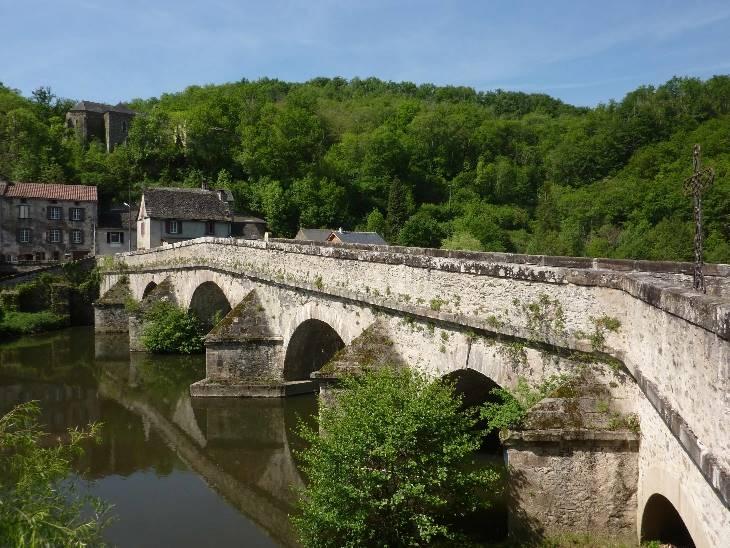 Le Pont de Cirou