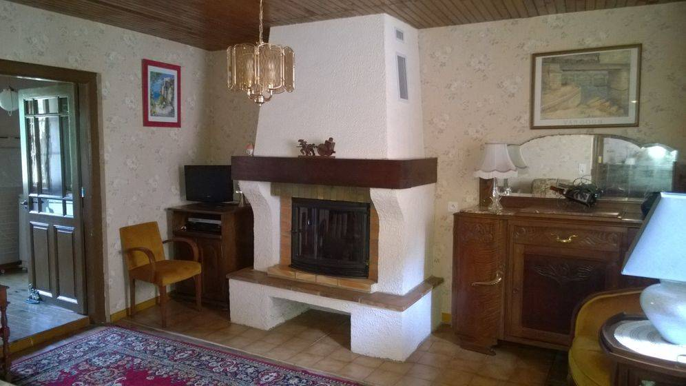 Salon du gîte