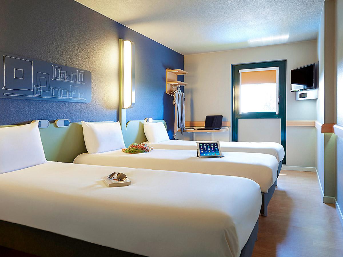Hotel Ibis Budget Albi-Terssac