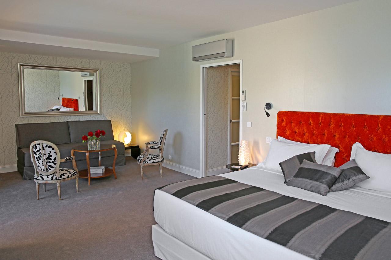 Albi Hotel La Réserve – Relais et Chateaux
