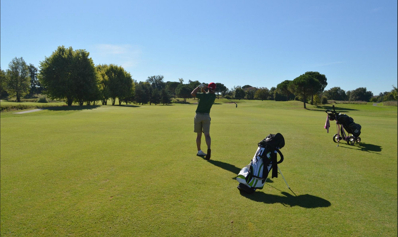 Albi Golf Lasbordes