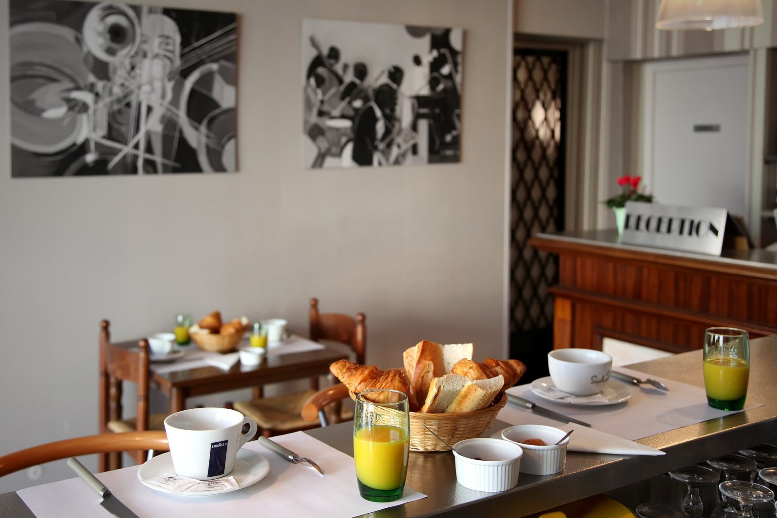 Albi hotel Rochegude