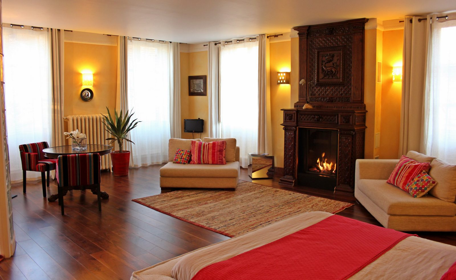 Albi chambre hotes – Agrech Patoureau