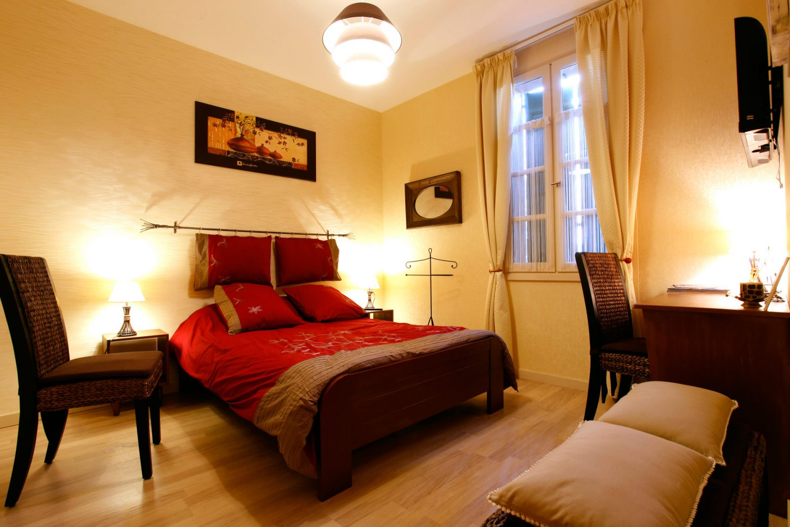 Albi chambre hotes Dimur