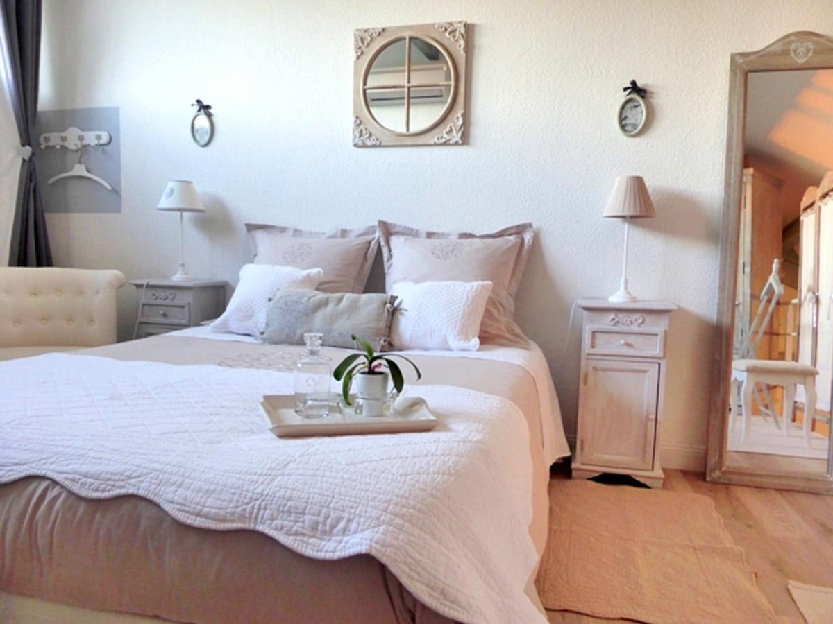 Albi chambre hotes de la Madeleine – S Gavignaud