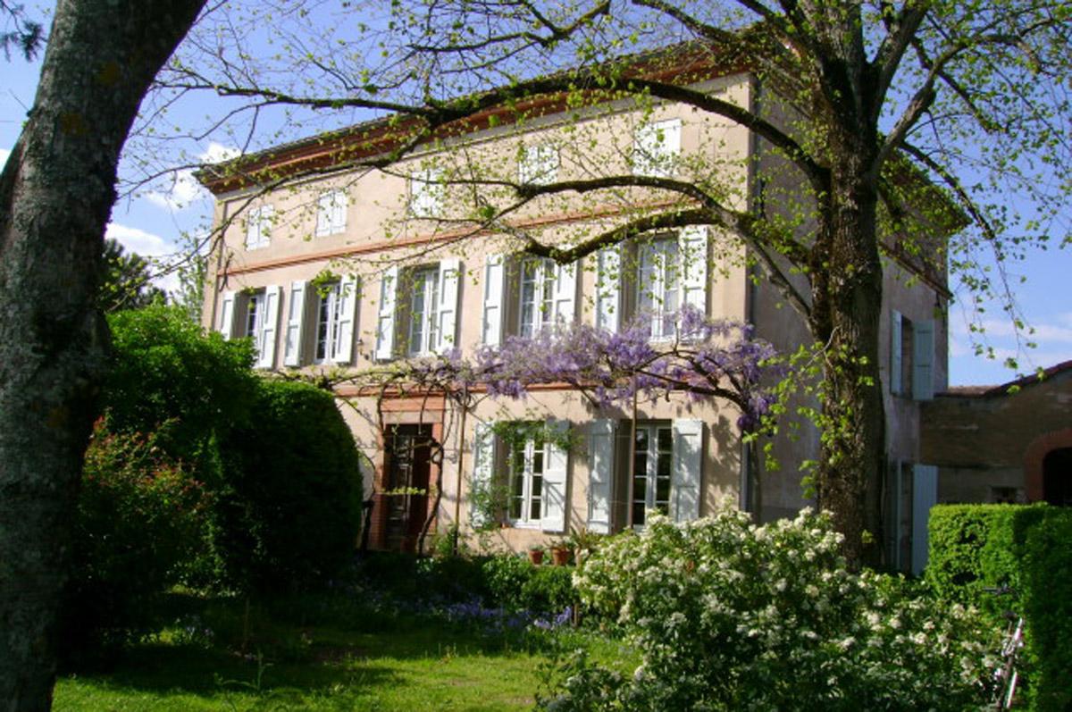 Guiraud Isabelle – Maison Mercadier