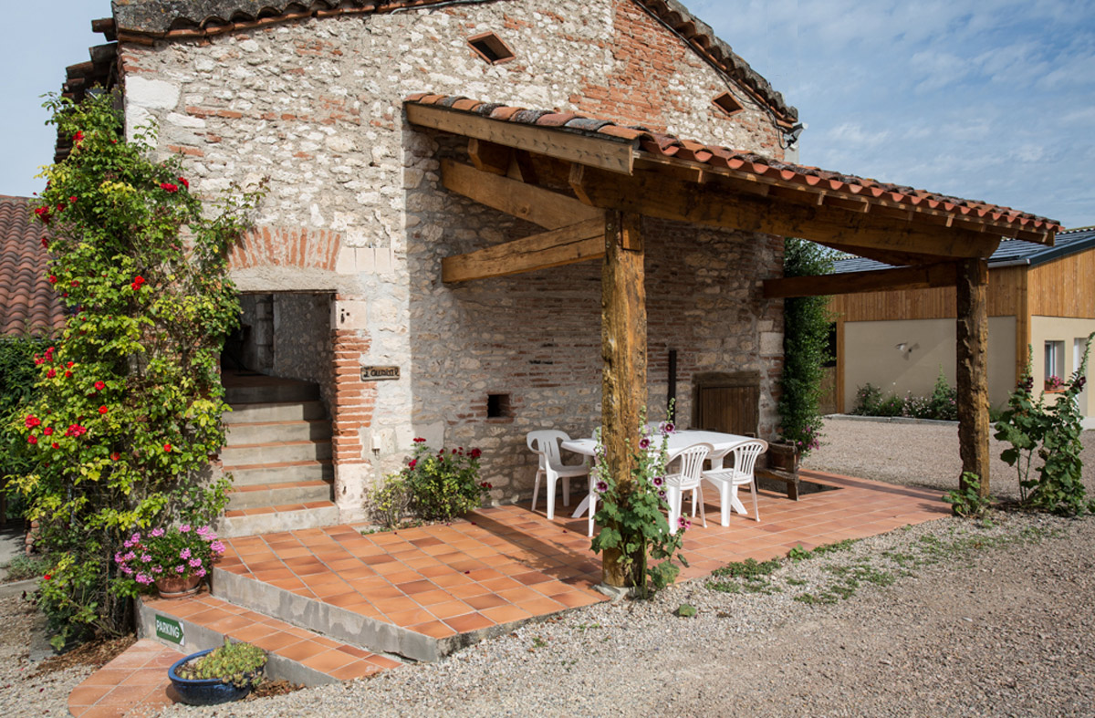 Castelnau de Levis – Location de vacances hervé Pepin