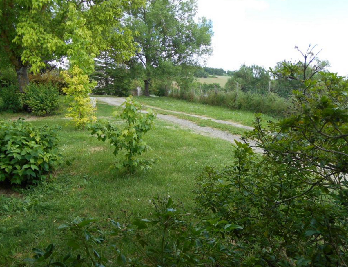 Albi Sainte-Croix – Location Annie Nedelec