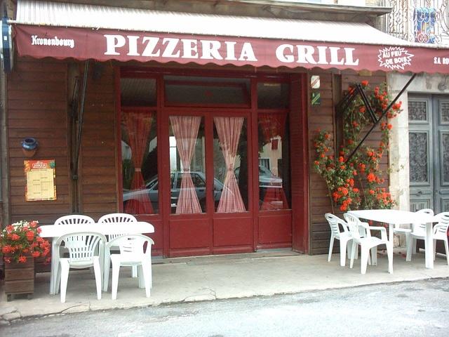 Restaurant Lapitz Herria