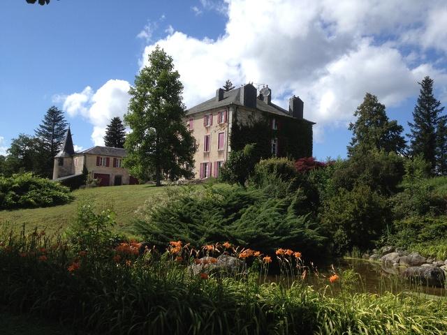 Le Muratel – Chambres d'hôtes – Fontrieu