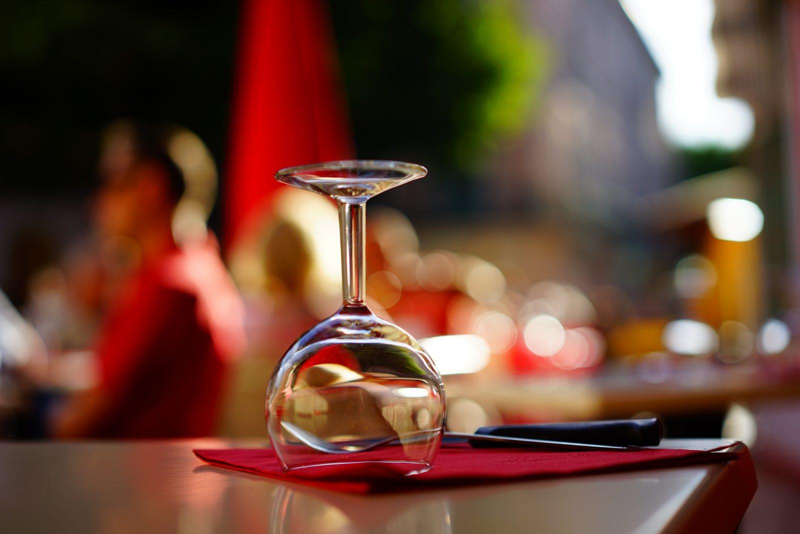 Bar restaurant Les Promenades