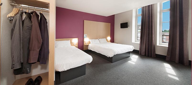 Hôtel B&B Castres 2