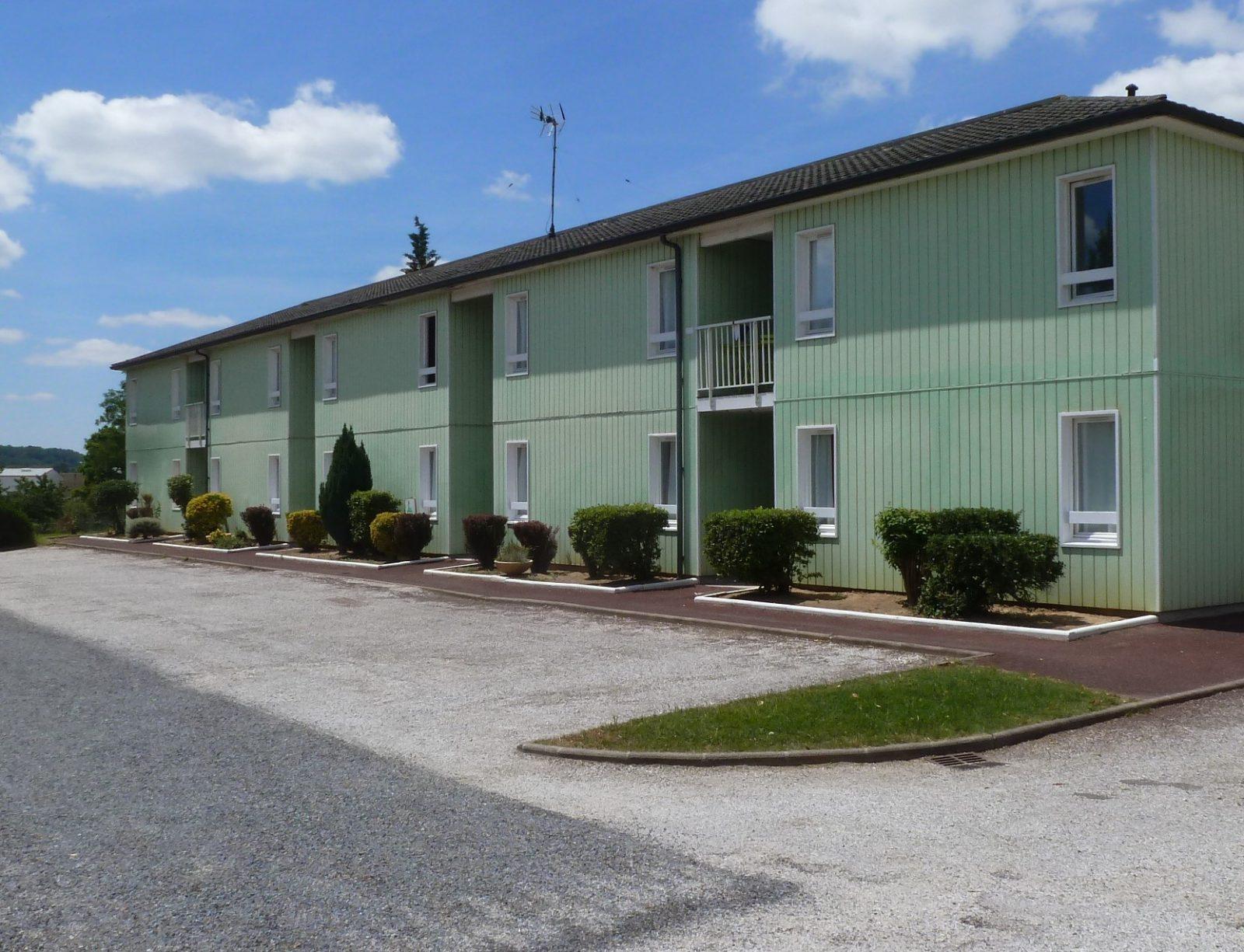 Hôtel Motel 3