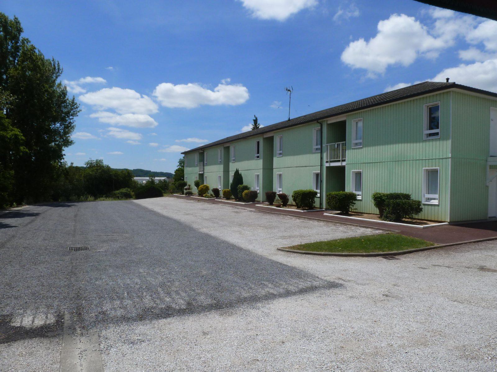 Hôtel Motel 10