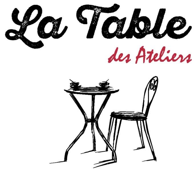 La Table des Ateliers 10