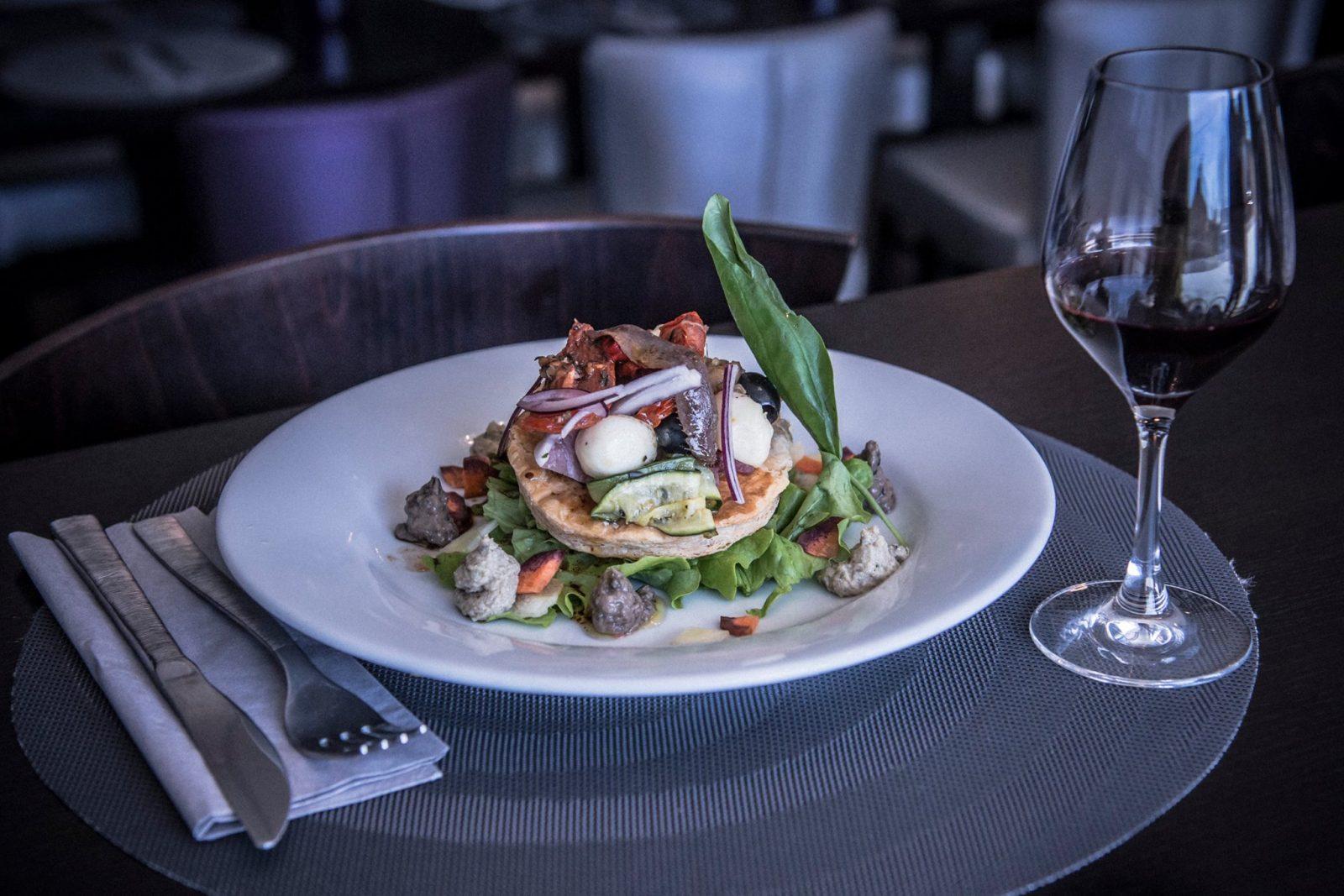 restaurant-caveàvins L'Accord Parfait – Lavaur