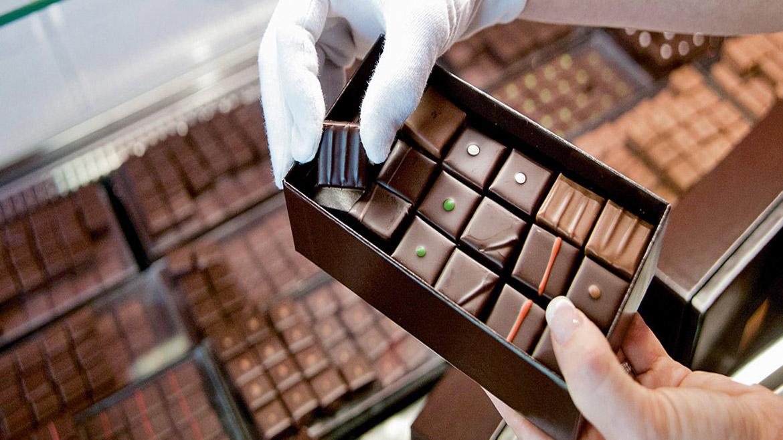 Michel Chocolatier Michel Belin -Albi Tourisme