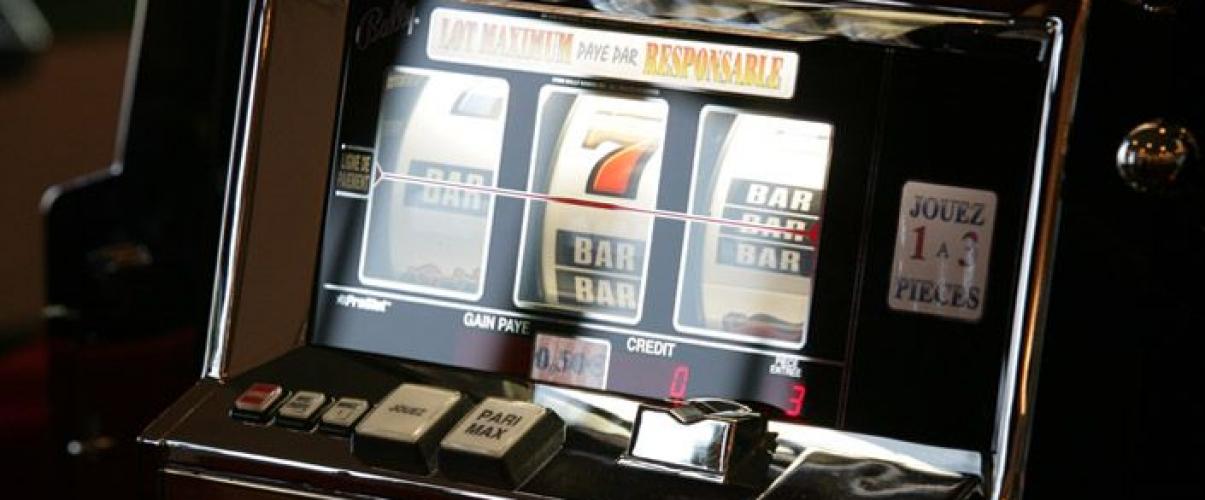 Casino – Lacaune-les-Bains