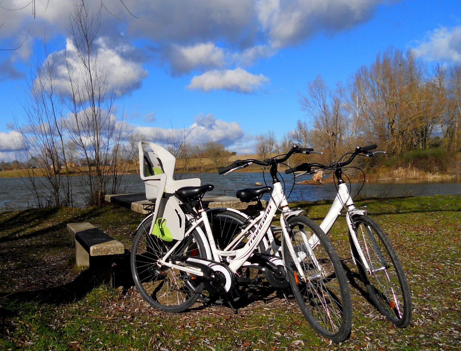 Happy Cycles station 81 – velos