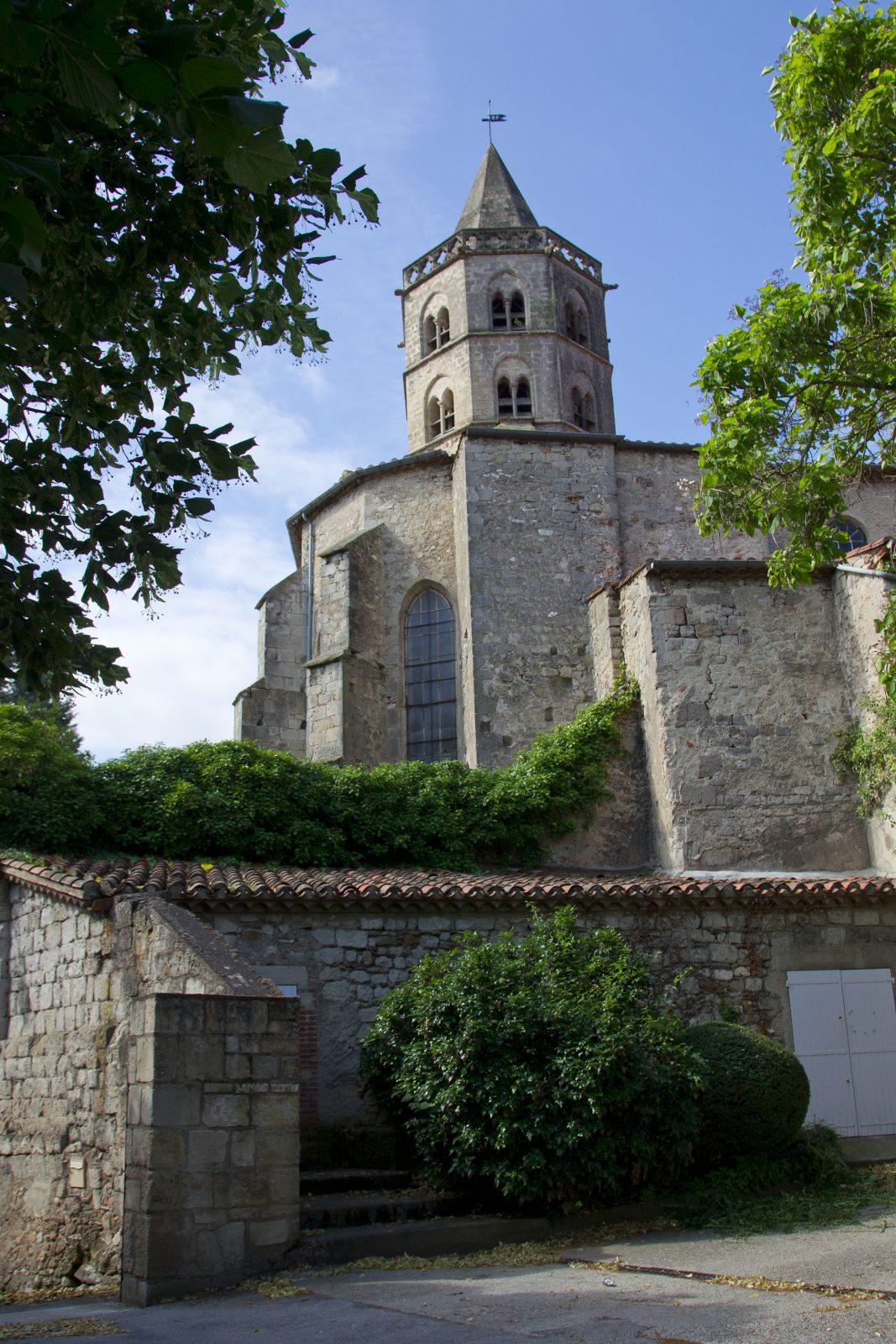 Eglise St Thyrs